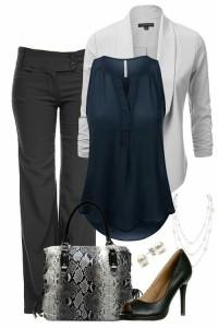 4 tipy na elegantní outfity