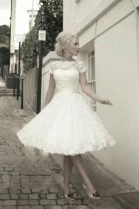 Jak si vybrt svatební šaty