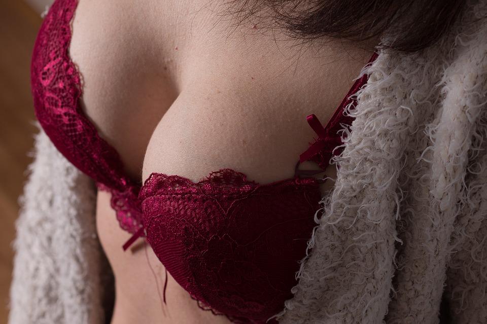 Kompletní průvodce pro větší prsa