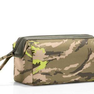 Kosmetická taštička Reisenthel Travelcosmetic Camouflage